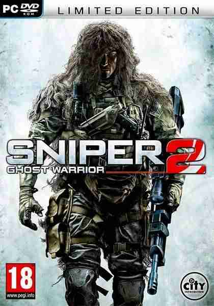 Descargar Sniper Ghost Warrior 2 [English][CRACK ONLY][3DM] por Torrent